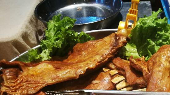 小千禧龍農家特色菜館