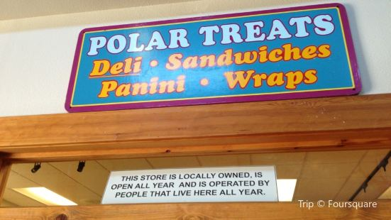 Polar Treats