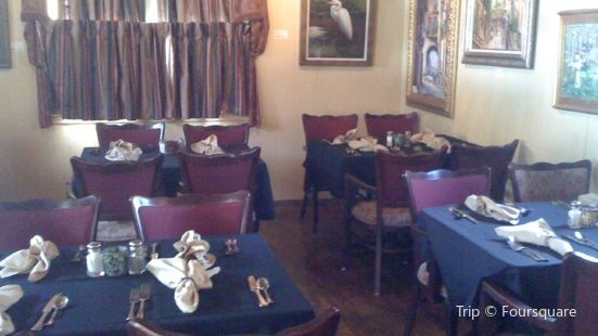 The Artichoke Restaurant & Bar