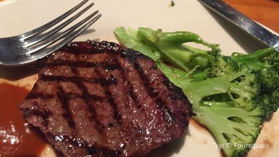 Black Angus Steakhouse - Federal Way