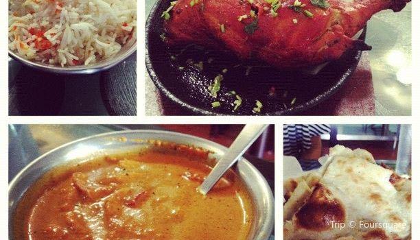 Bombay Grill1