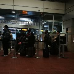 South Station Bus Terminal User Photo