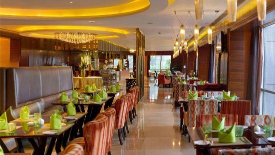 長沙芙蓉國溫德姆至尊豪廷大酒店自助餐廳