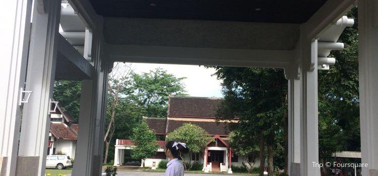 치앙마이 국립박물관3