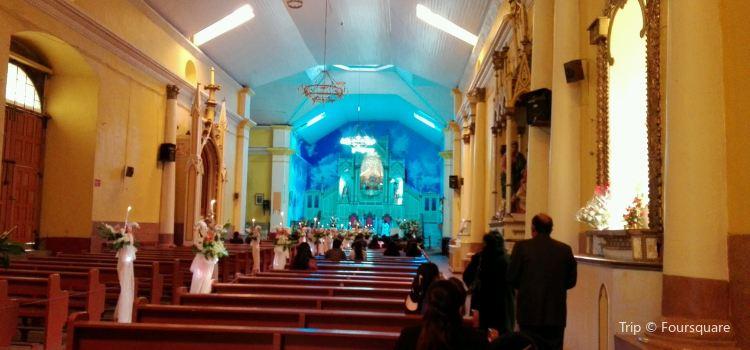 Virgen de la Candelaria2