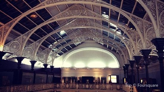 National Museum of Ireland – Archaeology & History
