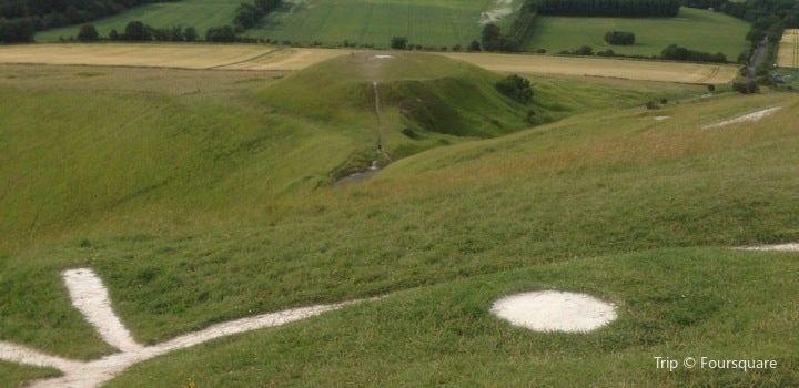 White Horse Hill1