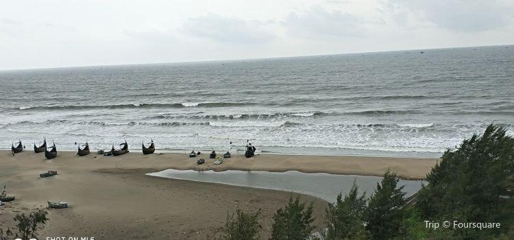 Cox's bazar Beach1