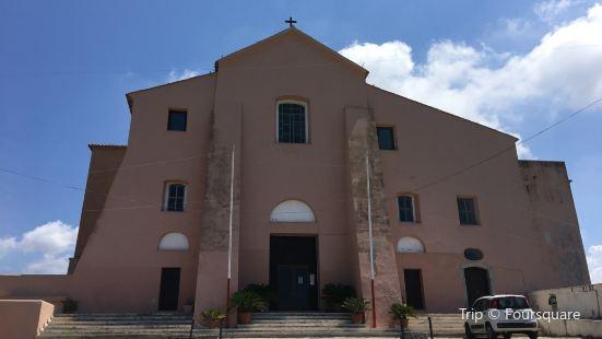 Chiesa della Madonna del Granato