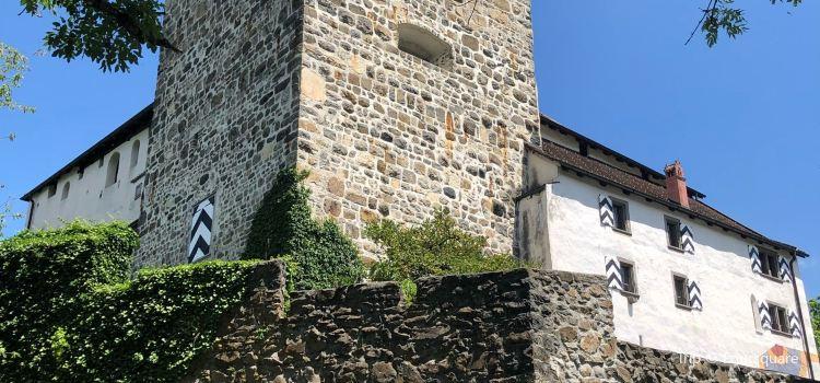 Schloss Werdenberg3