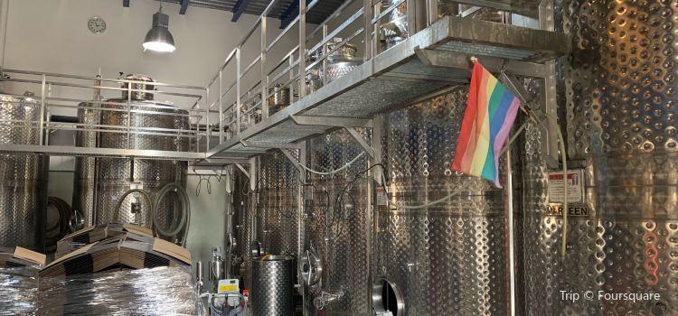 Zambartas Winery3