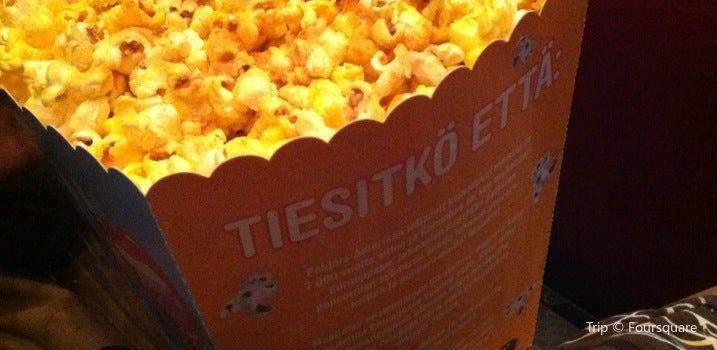 Finnkino Kinopalatsi2