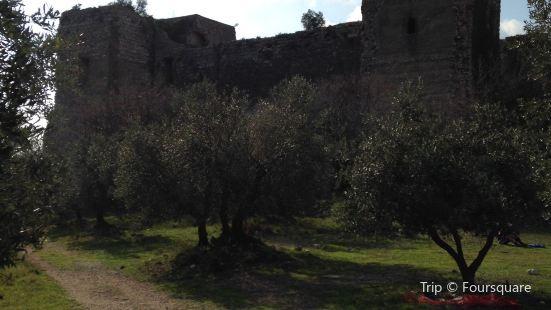 Castello di San Felice