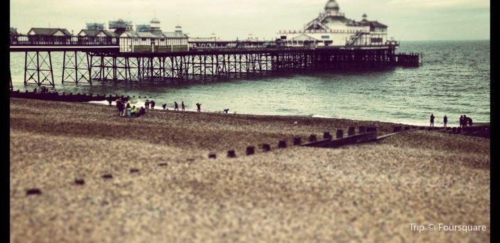 Eastbourne Pier2