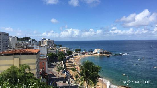 Sao Diogo Fort