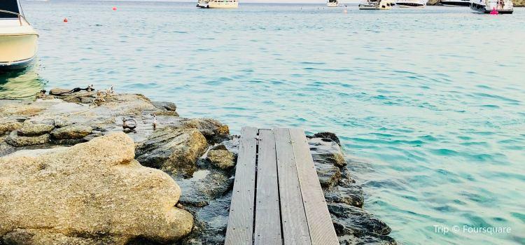 Paranga Beach2