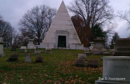 Homewood Cemetery3