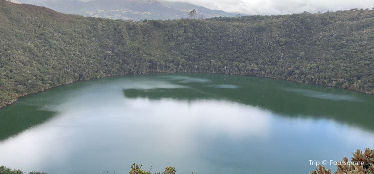 Lake Guatavita3
