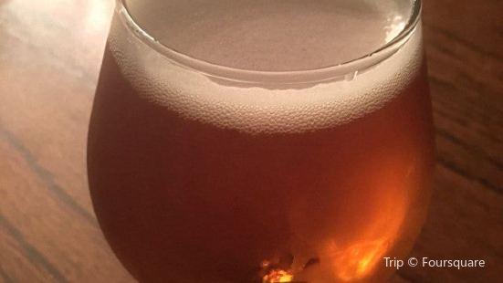 Bentonville Brewing Company