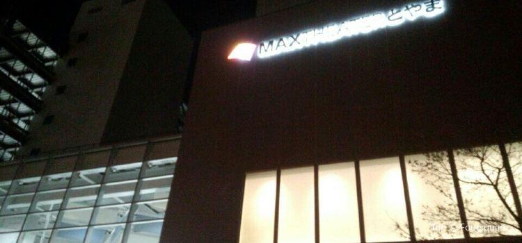 Jmax Theater Toyama3