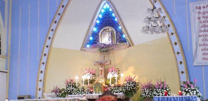 Nuestra Señora Virgen de Regla Parish