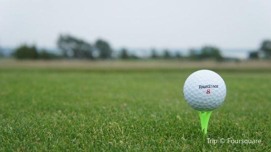 Nanporo Riverside Golf Course