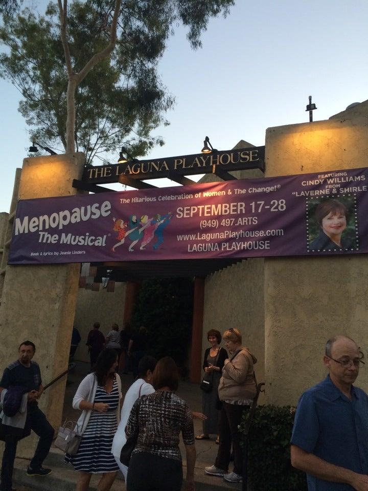 The Laguna Playhouse | Tickets, Deals, Reviews, Family