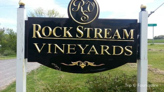 Rock Stream Vineyards