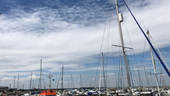 Ryde Harbour