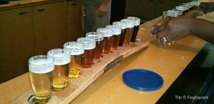 Napa Smith Brewery3