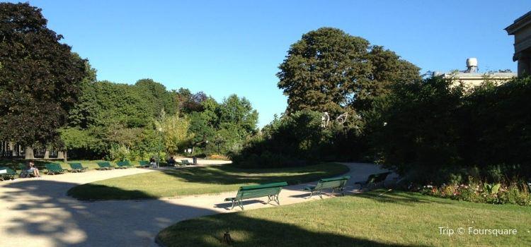 Le Jardin des Ambassadeurs1
