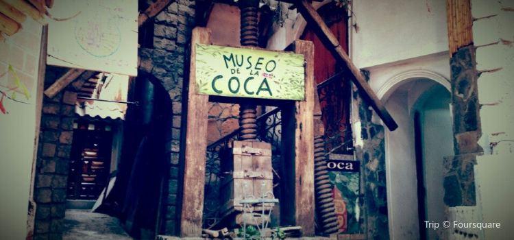 Museo de Coca2