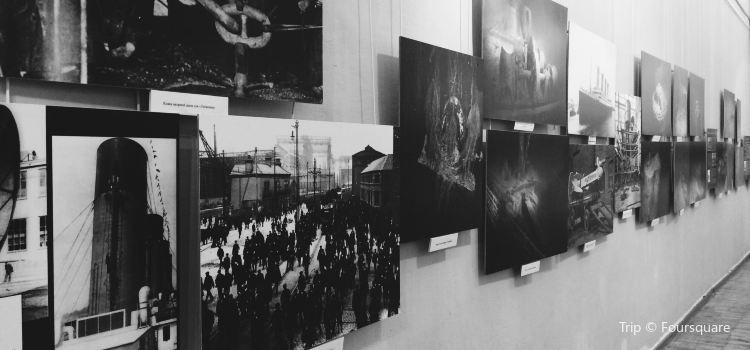 Kurgan Regional Art Museum2