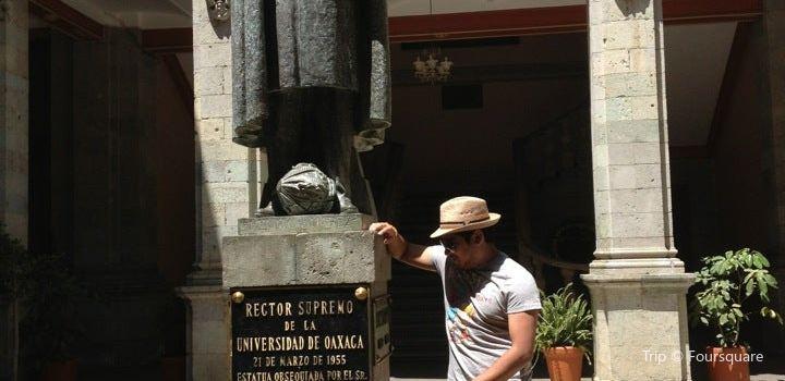 Instituto de Ciencias y Artes de Oaxaca3