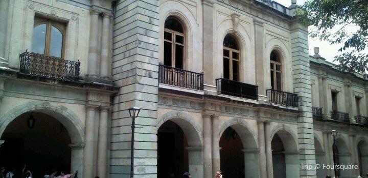 Palacio de Gobierno2