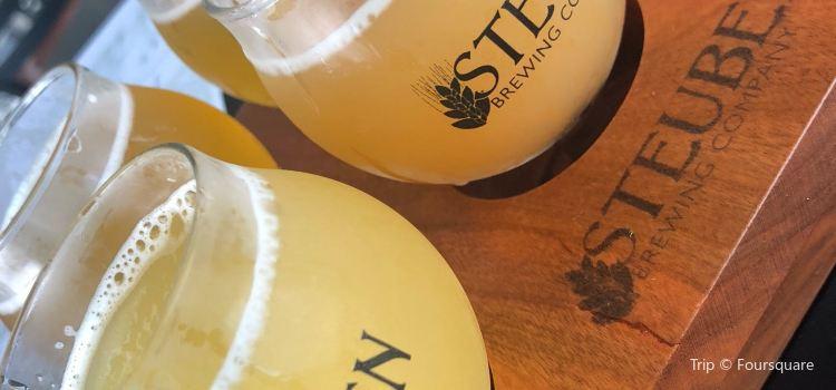 Steuben Brewing Company1