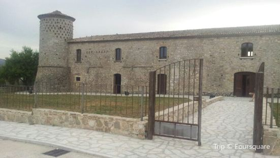 Dogana Aragonese