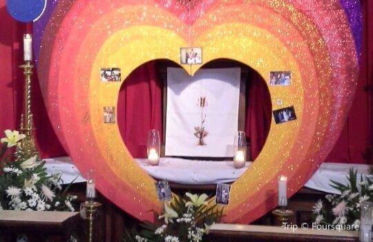 Iglesia de Xalteva2