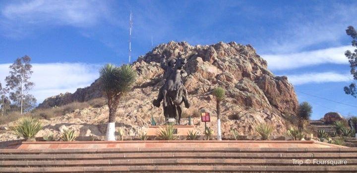 Cerro de la Bufa3