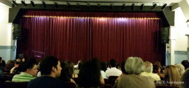 Teatro Azares2