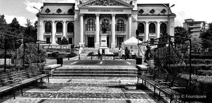 Teatrul National Vasile Alecsandri3