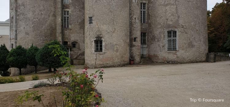 Château de Meung sur Loire2