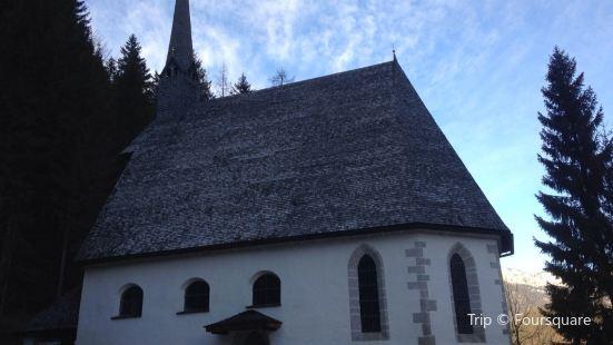 Wallfahrtskirche St. Adolari