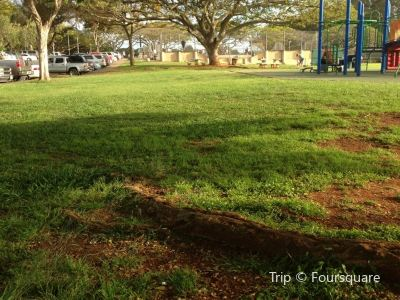 Mililani District Park