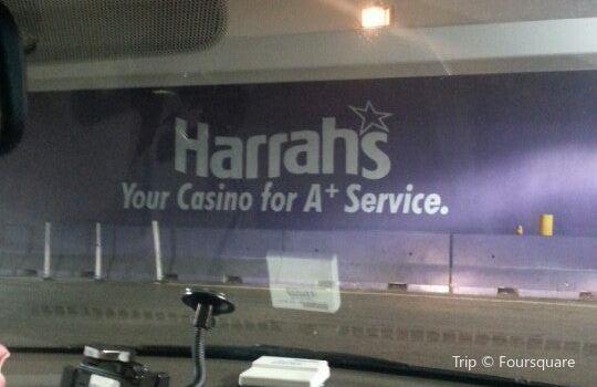 Harrah's Joliet Casino3