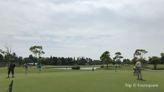 The Imperial Country Club