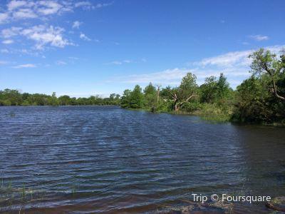 Sanborn Lake