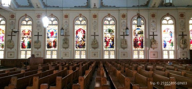 Gesu Catholic Church3