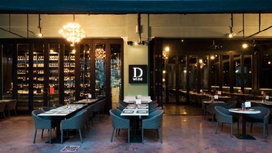 D wine Italian Bistro & Wine Bar