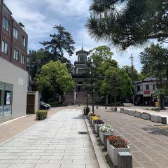 尾山神社用戶圖片